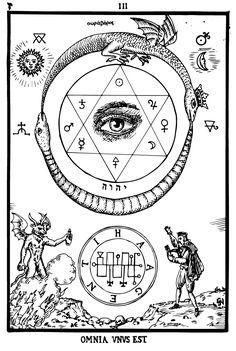 la simbologia del circulo.