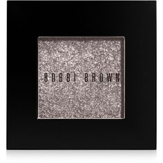 Bobbi Brown Sparkle Eye Shadow (280 SEK) ❤ liked on Polyvore featuring beauty products, makeup, eye makeup, eyeshadow, cosmetics, pebble and bobbi brown cosmetics