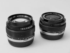 Olympus OM Lenses on Four Thirds Cameras