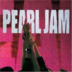 TEN - Esse álbum estão praticamente as melhores do Pearl Jam. Muito massa!