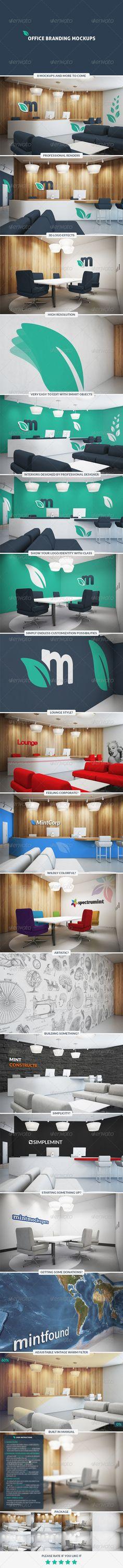 Office Branding Mockups Download here: https://graphicriver.net/item/office-branding-mockups/7800737?ref=KlitVogli