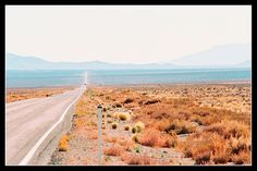 Long Road Metal Print by Gavin List. All metal prints are professionally printed, packaged, and shipped within 3 - 4 business days and delivered ready-to-hang on your wall. Aluminium Sheet, Any Images, Got Print, Your Image, Fine Art America, Country Roads, Metal, Prints, Artwork