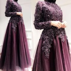 All of our hand-crafted models are on sale # lazazagülcan 💎 # model . Hijab Prom Dress, Muslimah Wedding Dress, Hijab Evening Dress, Hijab Style Dress, Muslim Wedding Dresses, Muslim Dress, Evening Dresses, Prom Dresses, Wedding Sarees