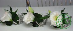 Morsiussidontaa. Bridal Work.