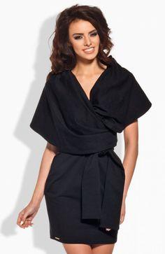 Lemoniade L138 sukienka czarna