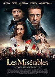 Poster the Les Miserables Russell Crowe Hugh Jackman Anne Hathaway: Cinema Funny Pictures With Captions, Picture Captions, Les Miserables 2012, Best Crossover, Supernatural Fan Art, Russell Crowe, The Big Four, Can't Stop Laughing, The Life