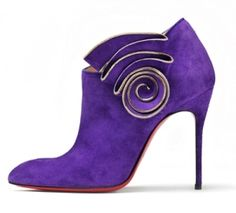 Christian Louboutin Fall 2012 by tracie
