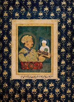 Category:Abu al-Hasan (Mughal painter) - Wikimedia Commons First Battle Of Panipat, Sufi Saints, Mughal Paintings, Mughal Empire, Hindu Art, Drawing Techniques, Islamic Art, Indian Art, Art And Architecture