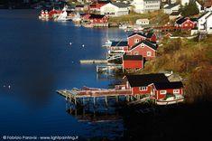 Diario di Viaggio sulle Isole Lofoten nella Norvegia del Nord