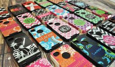 $45 - Customized Otterbox Phone Case- you can even have a photo of your child or family printed on the case- NOT just for iphones either!!