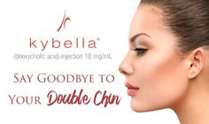 KYBELLA CONTEST on Facebook: We will have 3 winners! One winning: 2 full Kybella treatments ($2400 value) and 2 winning: 1 full Kybella treatment ($1200 value). Comment on this post *and* be a fan of our page to enter. Also, each time you share this post, you will receive an extra name in the drawing. The contest will end on June 30th, 2016 at noon CST. More information about Kybella is in the comments.