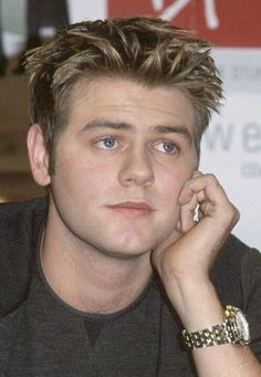 Brian Mcfadden Brian Mcfadden Westlife, Bryan Mcfadden, You Look Like, My Love, Shane Filan, Ronan Keating, 80s Icons, Ideal Man, Boy Bands
