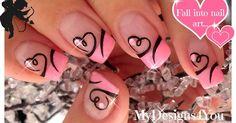Los 8 diseños de uñas más románticos para este San Valentín, ¿con cuál te quedas?