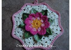 10 Free Granny Square Crochet Patterns   The Steady Hand