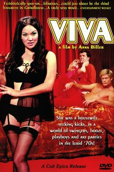 I recently checked out the film Viva at the suggestion of my friend Michael Shirley . Written and directed by Anna Biller (who also. Viva Film, Indie, Free Tv Shows, Amazon Video, Blu Ray, A Star Is Born, Event Photos, Prime Video, Streaming Movies