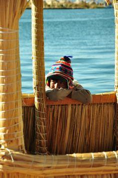 Puno, Peru  Adventures in Missions www.adventures.org World Race www.worldrace.org