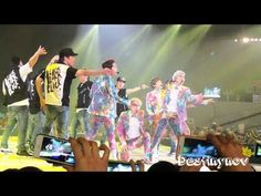 [FANCAM] 130718 Mnet 20's Choice SHINee - Why So Serious?