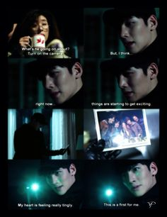 Healer DUN DUN DUNN  this drama is keeping me on the edge of my seat! So AWESOMEEE