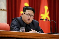 N.Korea leader tells military to be ready to use nuclear weapons #World #iNewsPhoto
