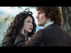 Outlander Finale Recap: Season 2 Episode 13 – Dragonfly in Amber | Variety