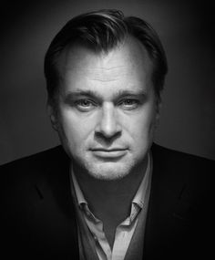 """""""You're never going to learn something as profoundly as when it's purely out of curiosity. Chris Nolan, Christopher Nolan, Best Director, Film Director, Dramas, Mind Blowing Images, Fritz Lang, Jean Luc Godard, Cinema"""