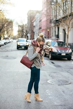 Boots for Fall at Every Budget - wit & whimsy
