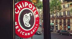 CHIPOTLE Beaugrenelle, 1 rue Linois.