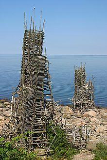 Ladonia (micronation), Sweden by Lars Vilks