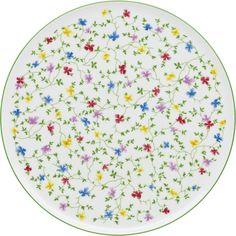 Arzberg  sc 1 st  Pinterest & Spray Flowers Melamine Plate | Cath Kidston/Ashley Wilde/Pip Studio ...