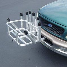 Overton's : Reels On Wheels Rod Rack III Holder - Fishing > Rod Storage : Fishing Gear, Fishing Equipment, Fishing Supplies Is it even safe to have this thing on your grill if it's loaded? Fishing Rod Rack, Fishing Rod Storage, Fishing Tackle Box, Surf Fishing, Walleye Fishing, Fishing Tips, Fishing Poles, Fishing Stuff, Ice Fishing