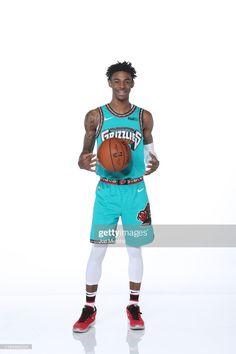 40 Ja Morant Ideas In 2020 Memphis Grizzlies Nba Pictures Nba Basketball