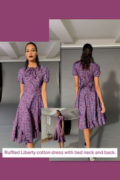 Zac Posen Pre-Fall 2019 Fashion Show Collection: See the complete Zac Posen Pre-Fall 2019 collection. Look 1 Diy Fashion, Autumn Fashion, Fashion Trends, Fashion 2018, Dress Fashion, Spring Fashion, Womens Fashion, Make Your Own Clothes, Dress Hats