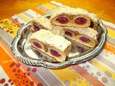Hungarian Recipes, Hungarian Food, Poppy Cake, Creative Cakes, Ravioli, Cake Recipes, Sweet Tooth, French Toast, Cupcakes