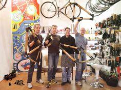 BAM Original // Workshop // #bamoriginal // #battlethemetal // #bamboo // #bambus // #bamboobike // #bamboobicycle // #bambusfahrrad // #Fixie // #Singlespeed // #Rennrad // #Carbon // #Karbon // #München // #Munich // #Workshop // # DIY // #bikelove // #finish // www.bam-original.com