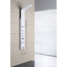 Ove Decors Diverter Shower Panel