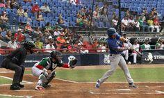 Selección U-18 blanqueó a Honduras     Noel Jarquín, el abridor de la U-18 y ganador, trabajó sin problemas 6.2 entradas en las que admitió cinco hits y propinó siete ponches  • El Nuevo Diario