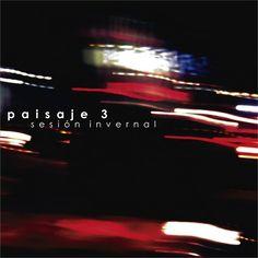 """""""Sesión Invernal"""" es el primer álbum del dúo Paisaje 3 de Arequipa, Perú. Doce canciones de corte electro experimental, shoegaze y trip hop."""