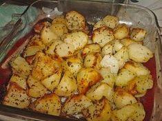 Griechische Knoblauchkartoffeln, ein leckeres Rezept aus der Kategorie Kartoffeln. Bewertungen: 14. Durchschnitt: Ø 4,4.