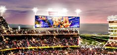 Levi's Stadium will host WWE's WrestleMania 31 on March 29, 2015. http://49rs.me/1cniEVC