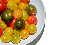 Heirloom Tomatoes by DesignbyRita on Etsy, $15.00