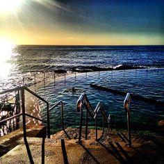 Bronte Beach Pool
