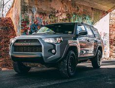Toyota Vehicles, Toyota Cars, Nissan, Toyota 4runner Trd, Suv Trucks, Muscle Cars, Dream Cars, Inspired, Beauty
