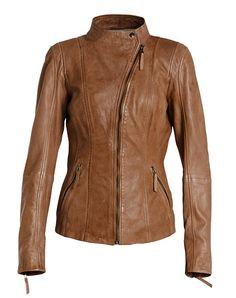 Danier : women : jackets & blazers : |leather women jackets & blazers 104030516| -- I love fall shopping!