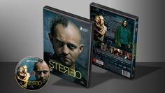 Stereo - Capa | VITRINE - Galeria De Capas - Designer Covers Custom | Capas & Labels Customizados