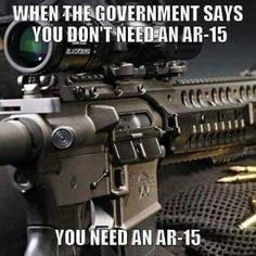 The Government cannot have absolute power. The Government is to be a servant of the people and fear the retaliation of the good people in the face of tyranny. Pro Gun, Gun Quotes, By Any Means Necessary, Military Humor, Army Humor, Gun Rights, Gun Control, 2nd Amendment, Self Defense