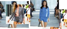Xadrez Vichy: Fashion Fever | CBBlogers
