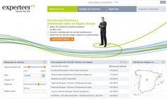 experteer – Ofertas de empleo para directivos en Europa