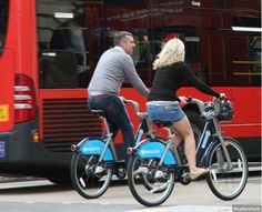 It's Time to Treat Bike-Share as Mass Transit