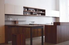 A/N Blog . Products> Six Cutting-Edge Kitchen Systems