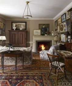 House Tour A Historical Home With Charm To Spare